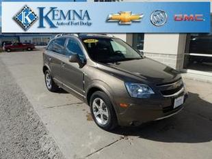 2014 Chevrolet Captiva Sport SUV for sale in Fort Dodge for $19,250 with 41,671 miles.