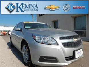 2013 Chevrolet Malibu Sedan for sale in Fort Dodge for $19,000 with 22,799 miles.