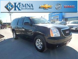 2014 GMC Yukon XL SUV for sale in Fort Dodge for $40,083 with 25,296 miles.