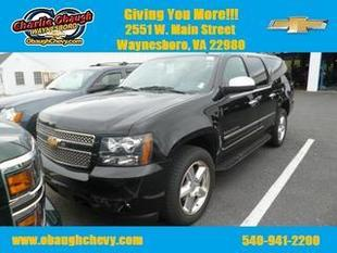 2014 Chevrolet Suburban SUV for sale in Waynesboro for $54,995 with 16,835 miles.
