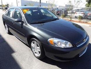 2013 Chevrolet Impala Sedan for sale in Norfolk for $14,789 with 43,913 miles.