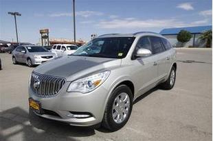 2013 Buick Enclave SUV for sale in Alamogordo for $35,000 with 23,390 miles.