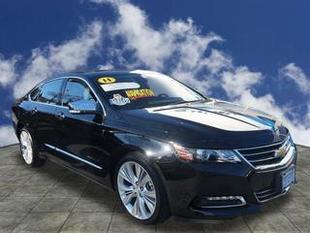 2014 Chevrolet Impala Sedan for sale in Bronx for $31,600 with 2,902 miles.