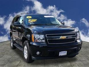 2013 Chevrolet Tahoe SUV for sale in Bronx for $33,700 with 27,486 miles.