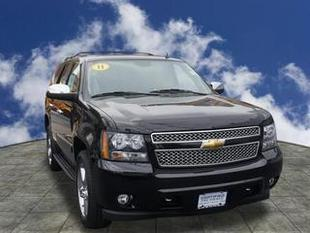 2011 Chevrolet Tahoe SUV for sale in Bronx for $39,900 with 23,720 miles.