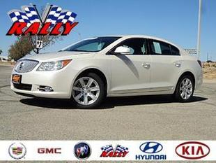 2012 Buick LaCrosse Sedan for sale in Palmdale for $23,990 with 42,783 miles.