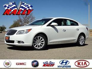 2013 Buick LaCrosse Sedan for sale in Palmdale for $23,990 with 35,469 miles.