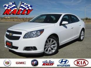 2013 Chevrolet Malibu Sedan for sale in Palmdale for $16,990 with 37,682 miles.