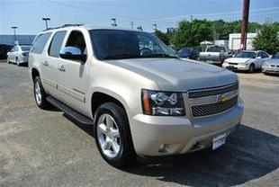 2011 Chevrolet Suburban SUV for sale in Charlotte for $33,995 with 58,366 miles.