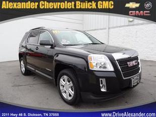 2014 GMC Terrain SUV for sale in Dickson for $25,735 with 26,432 miles.