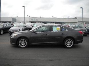 2013 Chevrolet Malibu Sedan for sale in Sioux Falls for $19,495 with 7,900 miles.