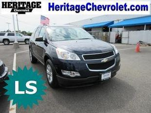 2011 Chevrolet Traverse SUV for sale in Chester for $20,197 with 54,036 miles.