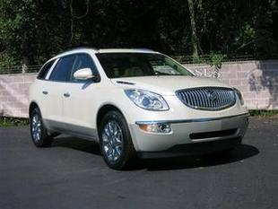 2012 Buick Enclave SUV for sale in Huntington for $29,990 with 67,411 miles.