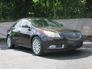 2011 Buick Regal Sedan for sale in Huntington for $17,990 with 47,101 miles.