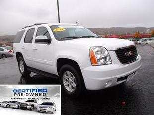 2014 GMC Yukon SUV for sale in Beckley for $39,953 with 22,379 miles.