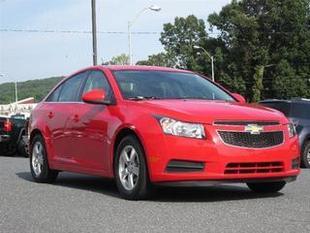 2014 Chevrolet Cruze Sedan for sale in Asheboro for $16,998 with 23,625 miles.