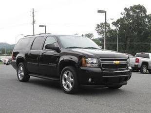 2014 Chevrolet Suburban SUV for sale in Asheboro for $38,998 with 22,840 miles.