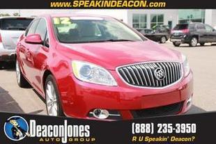 2012 Buick Verano Sedan for sale in Smithfield for $19,997 with 29,418 miles.