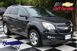 2012 Chevrolet Equinox SUV for sale in Wilmington for $23,495 with 27,025 miles.