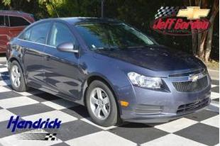 2014 Chevrolet Cruze Sedan for sale in Wilmington for $15,495 with 30,118 miles.