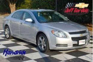 2012 Chevrolet Malibu Sedan for sale in Wilmington for $15,800 with 45,125 miles.