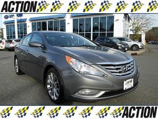 2013 Hyundai Sonata SE 2.0T Sedan for sale in Flemington for $20,488 with 33,146 miles.