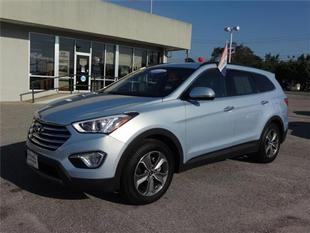 2013 Hyundai Santa Fe GLS SUV for sale in Enterprise for $29,990 with 18,979 miles.