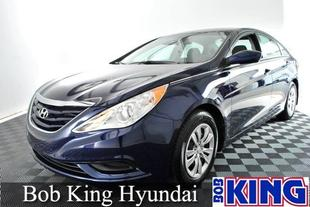 2011 Hyundai Sonata GLS Sedan for sale in Winston Salem for $17,988 with 23,033 miles.