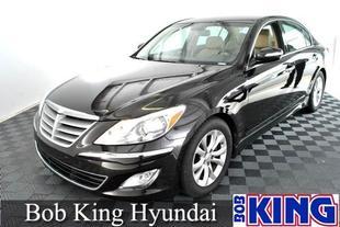 2013 Hyundai Genesis 3.8 Sedan for sale in Winston Salem for $23,988 with 37,255 miles.