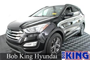 2013 Hyundai Santa Fe Sport SUV for sale in Winston Salem for $20,988 with 43,254 miles.