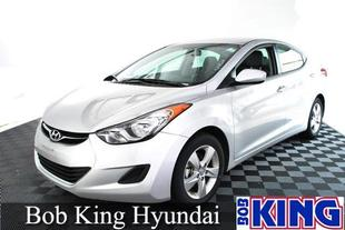 2013 Hyundai Elantra GLS Sedan for sale in Winston Salem for $15,988 with 37,089 miles.