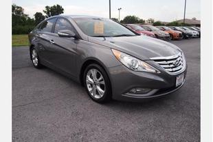 2013 Hyundai Sonata Limited Sedan for sale in Winchester for $18,995 with 41,469 miles.