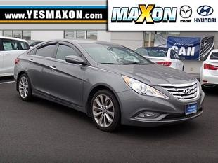 2013 Hyundai Sonata SE Sedan for sale in Union for $19,494 with 16,861 miles.
