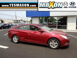 2013 Hyundai Sonata GLS Sedan for sale in Union for $17,994 with 9,837 miles.