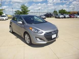 2013 Hyundai Elantra GT Base Hatchback for sale in Peoria for $16,495 with 54,412 miles.