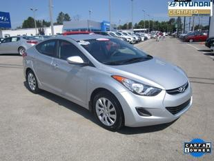 2013 Hyundai Elantra GLS Sedan for sale in Butler for $15,994 with 16,053 miles.