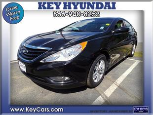 2013 Hyundai Sonata GLS Sedan for sale in Milford for $18,990 with 23,922 miles.