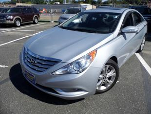 2011 Hyundai Sonata Limited Sedan for sale in Springfield for $15,995 with 46,205 miles.