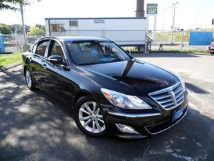 2013 Hyundai Genesis 3.8 Sedan for sale in Springfield for $18,995 with 30,897 miles.
