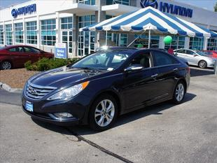2013 Hyundai Sonata Sedan for sale in Manchester for $19,576 with 19,751 miles.