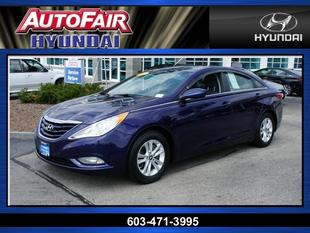 2013 Hyundai Sonata Sedan for sale in Manchester for $16,919 with 17,962 miles.