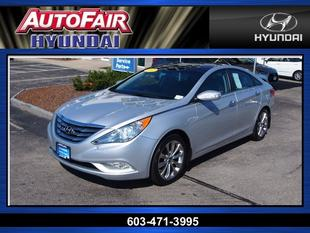 2012 Hyundai Sonata Sedan for sale in Manchester for $18,359 with 48,164 miles.