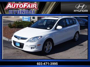 2012 Hyundai Elantra Touring Hatchback for sale in Manchester for $14,759 with 38,963 miles.