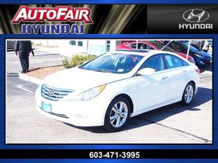 2013 Hyundai Sonata Sedan for sale in Manchester for $19,547 with 39,963 miles.