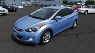 2012 Hyundai Elantra GLS Sedan for sale in Yakima for $15,987 with 13,980 miles.