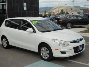 2012 Hyundai Elantra Touring GLS Hatchback for sale in Missoula for $15,993 with 28,398 miles.