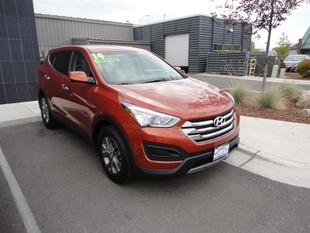 2014 Hyundai Santa Fe Sport SUV for sale in Missoula for $25,993 with 13,692 miles.