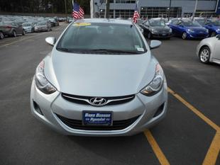 2012 Hyundai Elantra GLS Sedan for sale in Monmouth Junction for $17,252 with 48,249 miles.