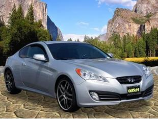 2012 Hyundai Genesis Coupe 3.8 Grand Touring Coupe for sale in Hemet for $20,991 with 31,504 miles.