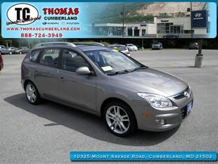2011 Hyundai Elantra Touring SE Hatchback for sale in Cumberland for $12,629 with 34,776 miles.